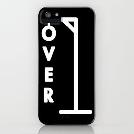 Hanging iPhone Case