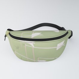 Modest Mouse - Good News For People Who Love Bad News Fanny Pack
