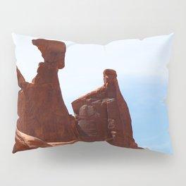 Nofretete   - Arches National Park Pillow Sham