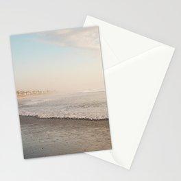 El Segundo Beach Photography Print Stationery Cards