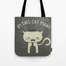 This Cat Tote Bag
