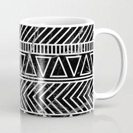 tribal marble Coffee Mug