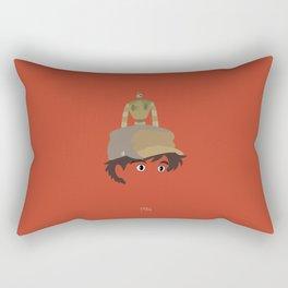 MZK - 1986 Rectangular Pillow