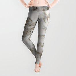 Crema marble Leggings