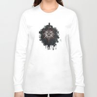 dragon age inquisition Long Sleeve T-shirts featuring The Inquisition by Toronto Sol