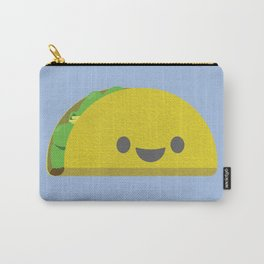 Taco! Carry-All Pouch