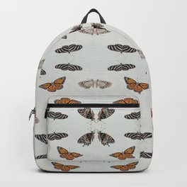 Butterfly Kaleidoscope Kisses Backpack