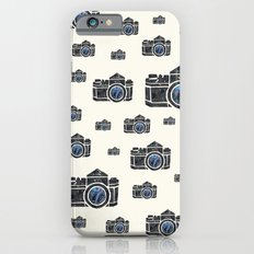 Camera iPhone 6s Slim Case