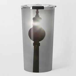 Berlin NO.1 Travel Mug