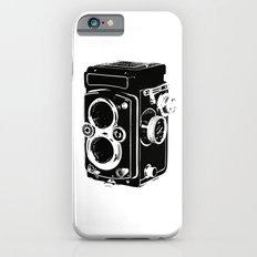Analog power Slim Case iPhone 6s