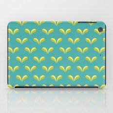 Betty's Garden iPad Case