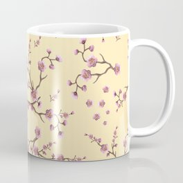 SAKURA LOVE - VANILLA Coffee Mug