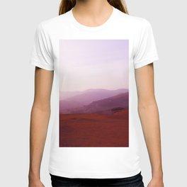 Night To Fall T-shirt