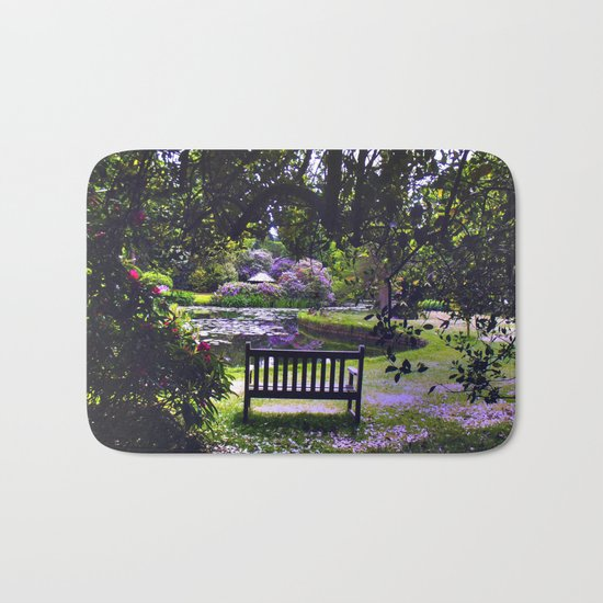 Solitude Bath Mat