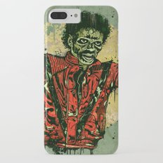 Thriller iPhone 7 Plus Slim Case