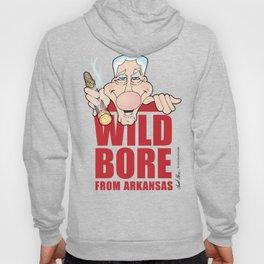 Wild Boar & Bill the Bore! Hoody