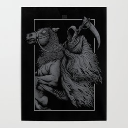 The Death Poster