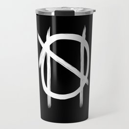 nihilistic impulses Travel Mug