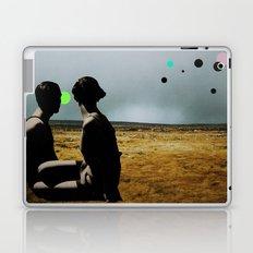 The Looking Field Laptop & iPad Skin