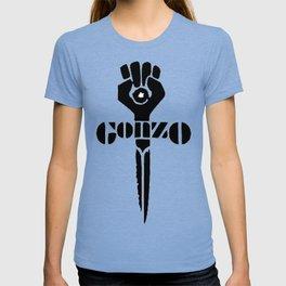 Gonzo Hunter Thompson T-shirt