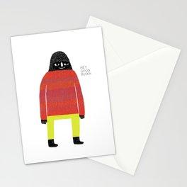 Good Buddy Stationery Cards