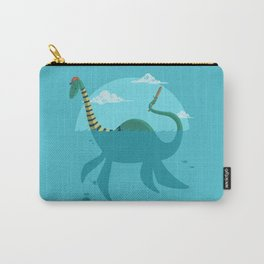 """Loch""""Ness"""" Monster Carry-All Pouch"""