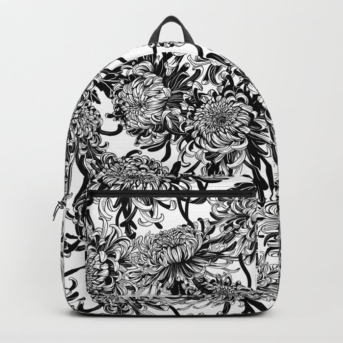 chrysanthemica Backpack