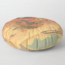 Avanti Floor Pillow