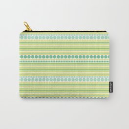 Garden Green Carry-All Pouch