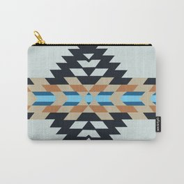 American Native Pattern No. 133 Carry-All Pouch