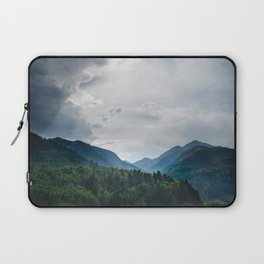 Telluride Mountains Laptop Sleeve