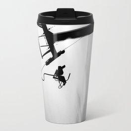Give me a Lift Travel Mug