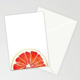 Pamplemousse Stationery Cards