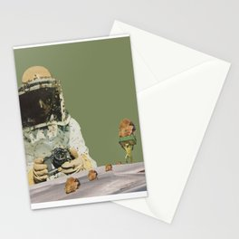 ''The Worker Bee'' 2017 Stationery Cards