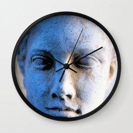 Hygieia - Greek Goddess of Health Wall Clock