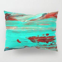 Brown Pillow Sham