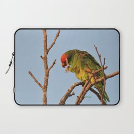 Now, Let Me Think Laptop Sleeve