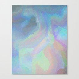 CRYSTAL LAKE // Canvas Print