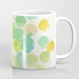 Sea Glass Coffee Mug