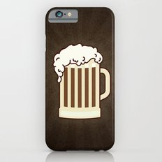 BEER solves everything Slim Case iPhone 6s