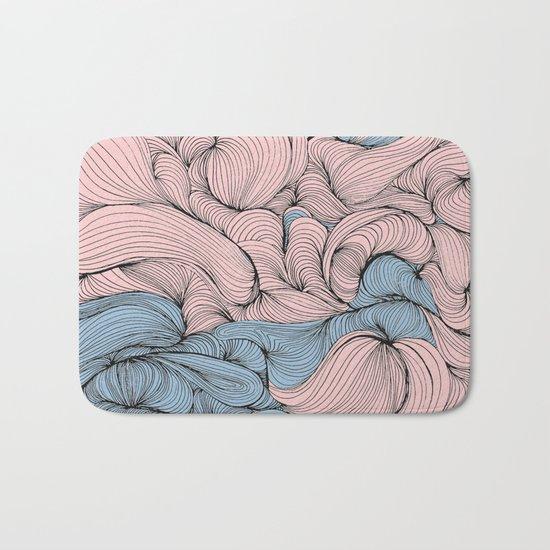 In Mixed Company Bath Mat