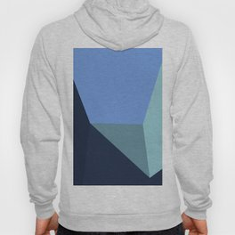 Blue Room & Shadows Hoody