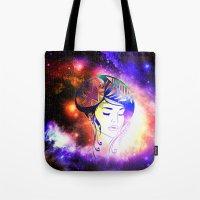 iris Tote Bags featuring Iris  by haroulita