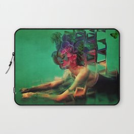 In harmony with nature Laptop Sleeve