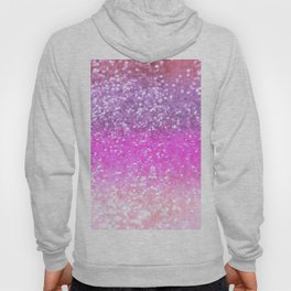 Unicorn Girls Glitter #1 #shiny #decor #art #society6 Hoody