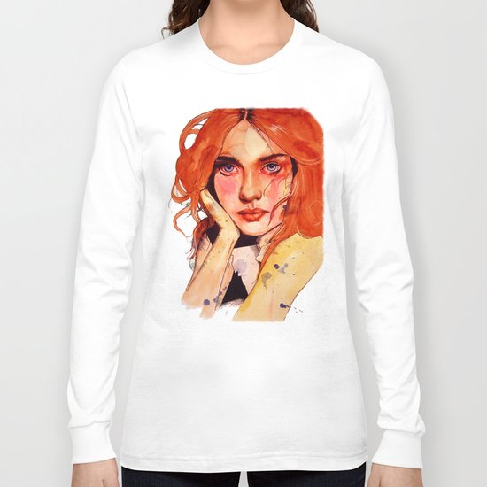 Motley Long Sleeve T-shirt