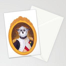 Macho Mutt Stationery Cards