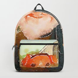 Gothic Manfred Backpack
