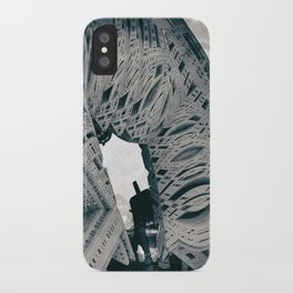 Babel iPhone Case
