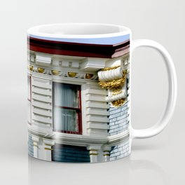 A Bit Of The Bulge Coffee Mug